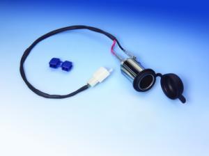 accessory socket
