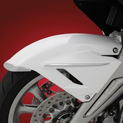FRONT FENDER SIDE ACCENTS
