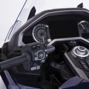 LEFT SIDE ACCESSORY MOUNT FOR DCT MODELS