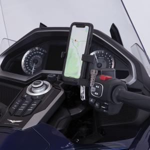SMARTPHONE HOLDERS,chrome mount