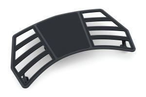 Luggage rack, svart