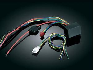 Trailer wiring universal