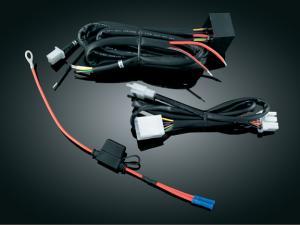 trailer wiring plug/play