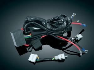 Plug&Play trailer wiring 12-