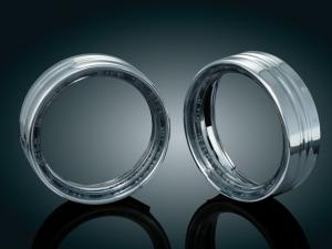 5-3/4 inch L.E.D. Halo Trim Ring