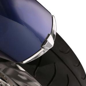 Front Fender Tip,chrome