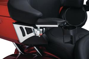 Armrests for Touring & Tri Glide