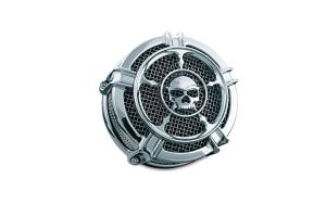 Air Cleaner zombie chrome
