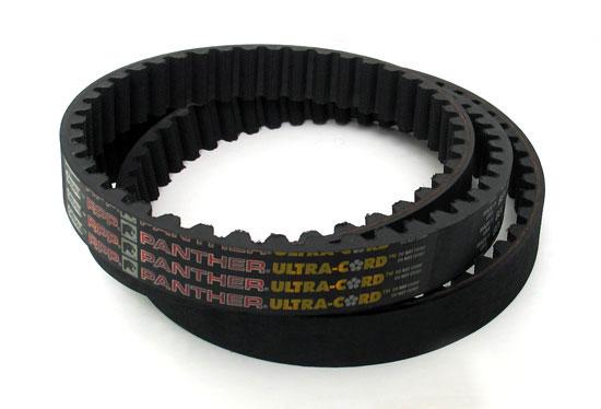 Belt 130 tooth 1-1/8