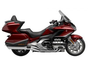 GOLDWING 1800,2021