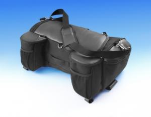deluxe rack bag