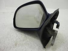 Backspegel vänster svart 1800