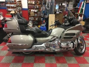 GOLDWING 1800,2002