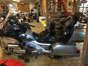 GOLDWING 1800-07
