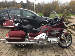 GOLDWING 1800-5
