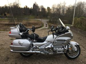 GOLD WING 1800 2005