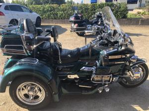GOLDWING 1500 TRIKE