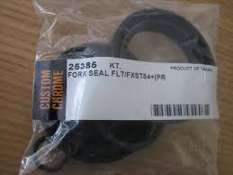 fork seal FLT/FXST 84+