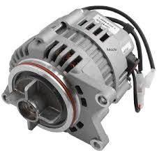Generator 88-00 1500 starkare