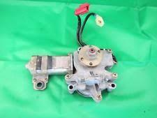 backväxelmotor GL 1800