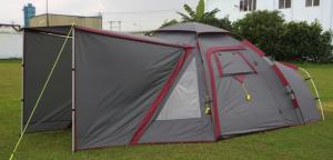 sidor till millenium tält