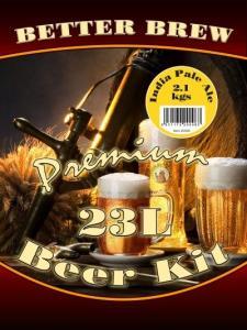 India Pale Ale 23L (kopia) REA