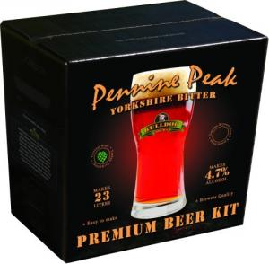 """Pennine Peak"" Yorkshire Bitter"