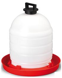 Vattenautomat sifonmodell 15L