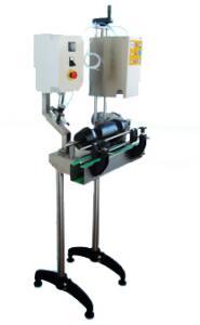 Automatisk kvävgas-tillsättare