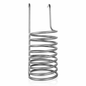 Spiralkylare Bielmeier - till mikrobryggeri BHG 400