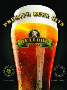 Perfect Apple Cider - Bulldog Brews (fynd)