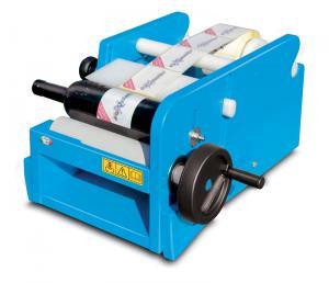 Etiketteringsmaskin PE ∅50-120mm Flexilabel
