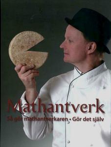 Mathantverk - Boken om hur man gör och mycket annat
