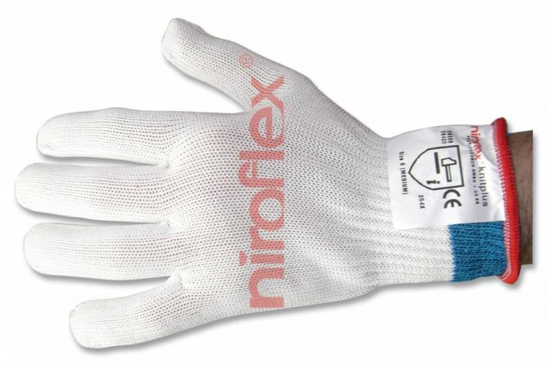 Niroflex handske - S-XL