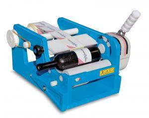 Etiketteringsmaskin EVO ∅50-120mm Flexilabel
