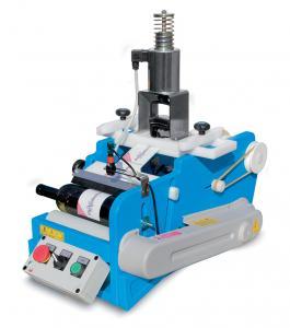 Etiketteringsmaskin PE-ET ∅50-120mm Flexilabel