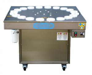 Roterande Flasktvätt & Steriliseringsmaskin