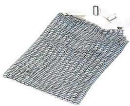 Skyddsförkläde av aluminium - Forcar