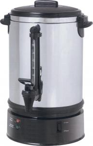 Kaffe-värmare/bryggare 6,8 liter 1200W