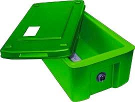 FIMAR Green Cube System - Basmodul med Värmare GC226EH
