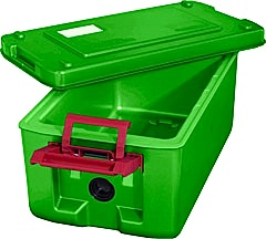 FIMAR Green Cube System - Basmodul GC226P förberedd för värme och dryck