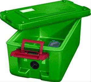 FIMAR Green Cube System - Basmodul med Värmare GC226PH