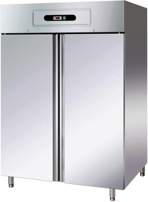 Dubbelkyl rostfritt stål 1325L GN1410TN