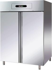 Dubbelfrys 1104L restaurangmodell GN1200BT Forcar