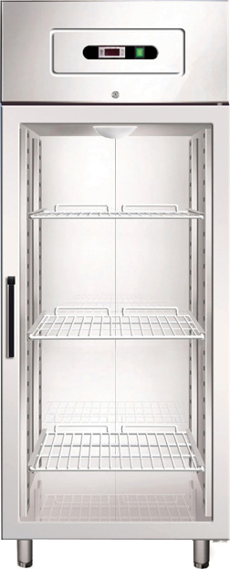 Kyl glasdörr 650L GN650TNG