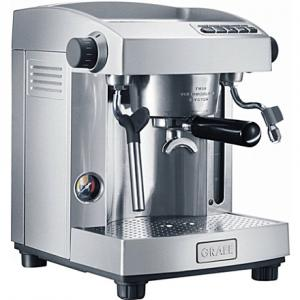 Graef espressomaskin ES95