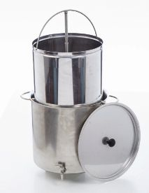 All Grain Set S30 - 47 liter
