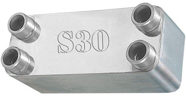 Vörtkylare S30