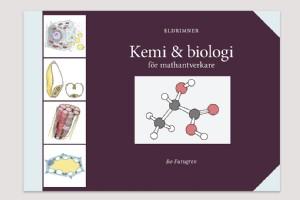 Kemi och biologi vid matlagning