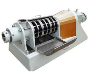 Oljepress 200+500Kg/h - KernKraft KK200+KK500